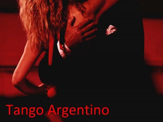 Scuola di Tango Argentino 2017