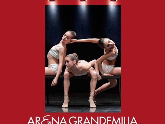 Spettacoli all'Arena GrandEmilia