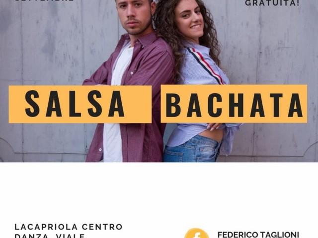 Salsa e Bachata 2019-2020