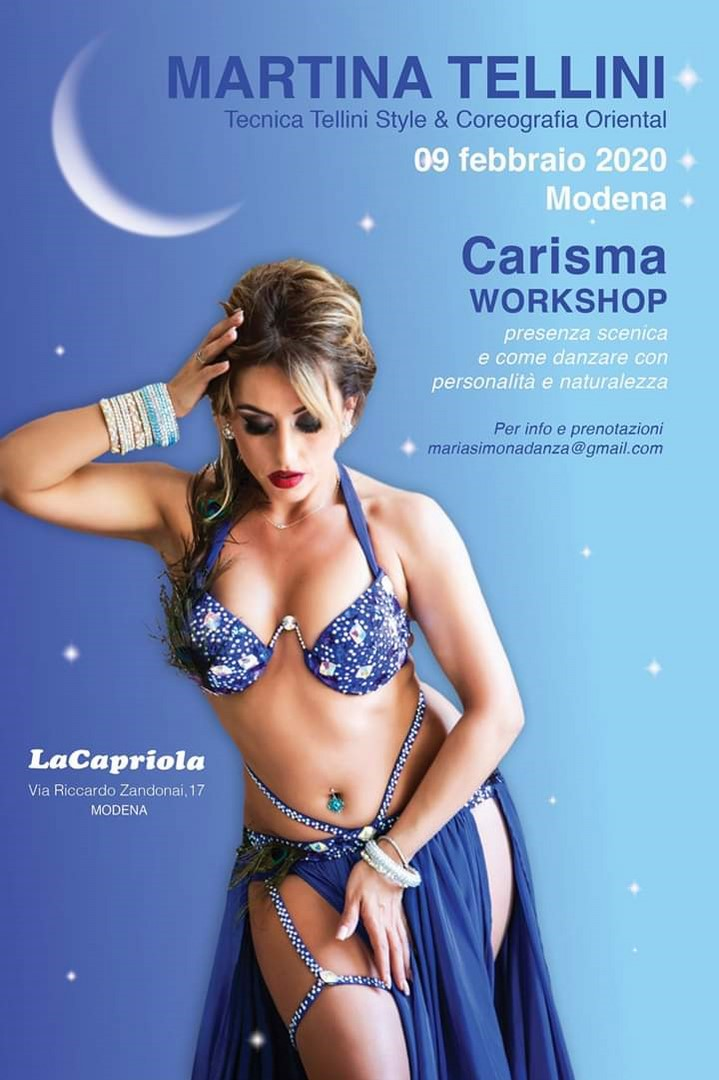CARISMA FEBBRAIO (Copia)